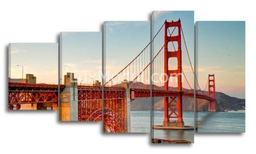 Мост-Сан-Франциско-главная-(89х158см)