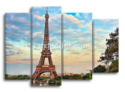 Париж-общий-вид-главная-(89х125см)