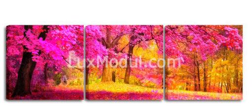 РОзовое-дерево-(37х115см)