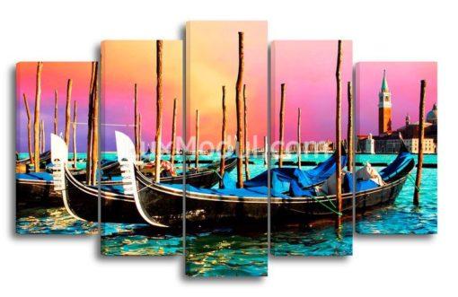 Венеция-главная(89х140см)