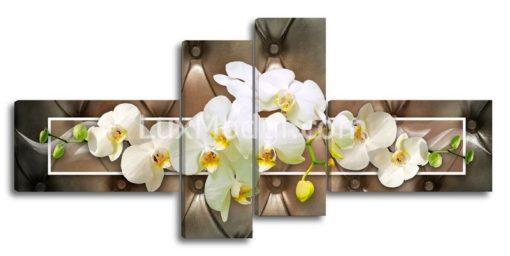Белые-орхидеи-1(89х190см)