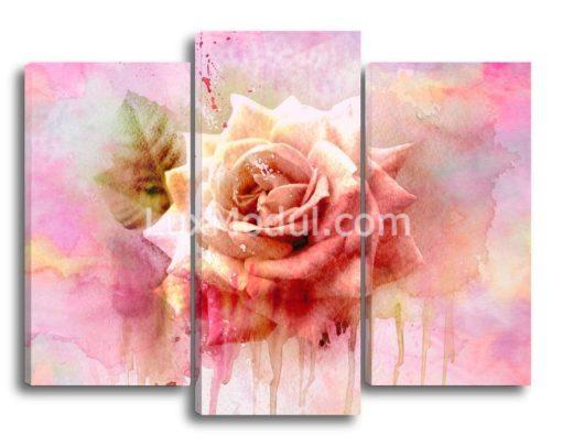 Бутон-бежевой-розы(89х116см)