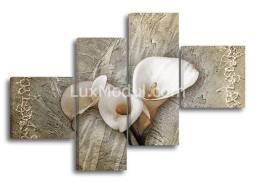 Белые-цветы-(89х130см)