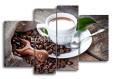 Модульная картина - для кухни кофе
