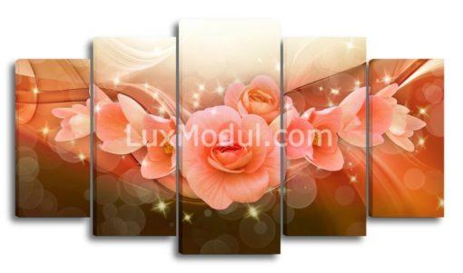 Волшебная-роза-(89х160см)