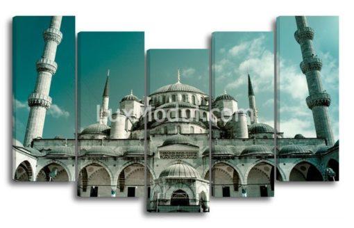 Гранд-мечеть-(89х147см)