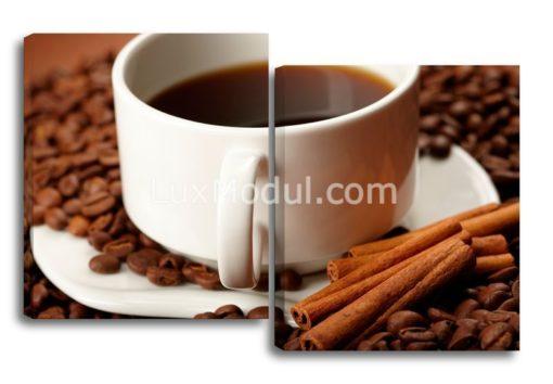 Кофе-с-корицей-2-(50х75см)