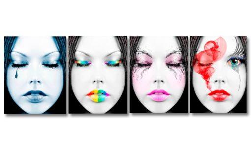 Лица-девушки-общий-вид-2-(100х78см)
