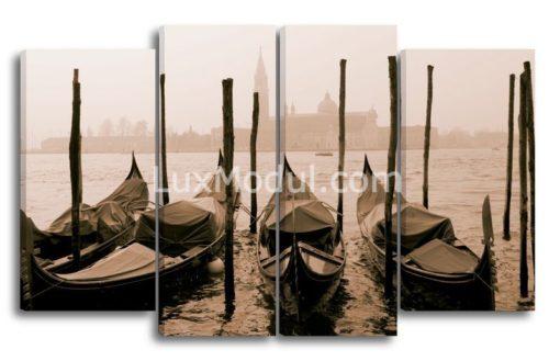 Лодки-венеция-чб-главная-(89х145см)