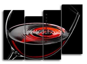 модульная картина - для кухни