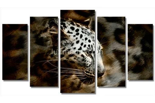 Леопард-(89х160см)