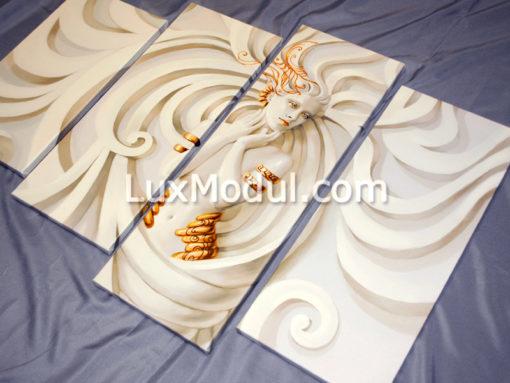 модульная картина luxmodul.com