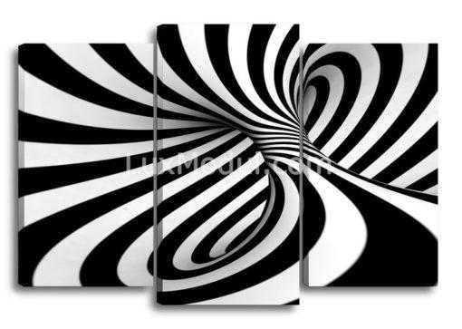 Илюзия—(75х110см)