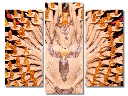 Богиня-Гуаньинь