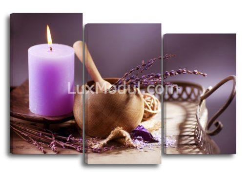 Лаванда-и-свеча-(75х110см)